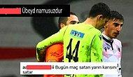 Galatasaray Maçında 6 Gol Yediği İçin Hakaretlere Maruz Kalan Genç Kaleciden Yanıt Gecikmedi