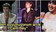 Türk Televizyonlarında Şok: Cem Özer'in Programında Laps Diye Soyunan Kadın Şair ve Bilinmeyen Detaylar
