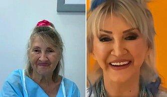 Ayşe Arman, 67 Yaşındaki Kadının Estetik ile Değişimini Paylaştı: 'İtiraf Ediyorum, İnanılmaz Şaşırdım'