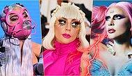 Lady Gaga'nın Hem Gözlere Hem Kulaklara Bayram Ettiren 16 Müthiş Canlı Performansı