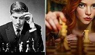 Satranç Dehası Bobby Fischer'dan İzler Taşıyan The Queen's Gambit'in Arkasındaki Gizemli Hikaye
