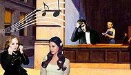 Yalnızlığın Ressamı Edward Hopper Tabloları Gibi Yalnız Hissettiren 13 Şarkı