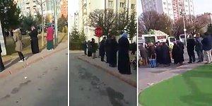 Onlarca Metrelik Ucuz Karnabahar Kuyruğu Gündemde: 'Ecevit'e Laf Söyleyenler Utanır mı?'
