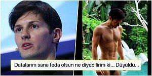 Görenlere Anında Uygulamasını İndirten, Telegram'ın Kurucusu Olan İlik Gibi Bir Adam: Pavel Durov