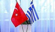 Yunanistan'la İstikşafi Görüşmeler İstanbul'da Yapılacak