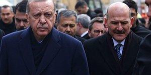 Tayyip Erdoğan ve Süleyman Soylu Arasında Örtülü Sigara Kavgası: Zorunlu Temel İhtiyaç mı Haram mı?