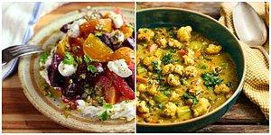 Sofralarınızı Renklendirecek Kış Sebzeleri ile Yapabileceğiniz 10 Zeytinyağlı Tarifi