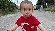 Kafası Kırılmış... Dövülerek Öldürülen 3 Yaşındaki Alperen'in Otopsi Raporu Belli Oldu