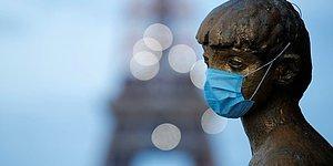 Vuhan'da Korkutan Araştırma! Kovid-19'u Yenen 4 Kişiden 3'ünde Sağlık Sorunları Ortaya Çıktı