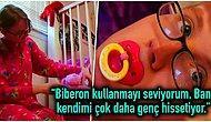 25 Yaşında Olmasına Rağmen Hayatını Tıpkı Bir Bebek Gibi Bez Takıp Oyunlar Oynayarak Geçiren Sıra Dışı Kadın