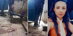 Karısı, Saldırıya Uğramadan Hemen Önce Fotoğrafını Çekmişti: İstenen Ceza Belli Oldu