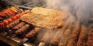 Dünyanın En İyi Geleneksel Yemekleri Belli Oldu: Adana Kebap Birinciliği Kaptırdı!