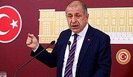 Mahkeme Ümit Özdağ'ın İYİ Parti'den İhraç Kararını İptal Etti