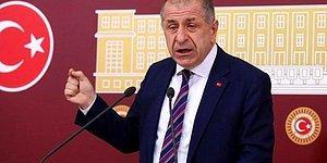 Ümit Özdağ İYİ Parti'den İstifa Etti: 'Meral Akşener, FETÖ ile Mücadelemden Rahatsız Oldu'
