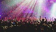 Bu Efsane Konserlerden En Kalabalık Olanını Bulabilecek Misin?