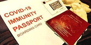 İngiltere Koronavirüs Pasaportu İçin Çalışmalara Başladı
