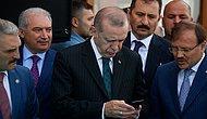 Telegram'dan İlk Mesajını Paylaştı: Erdoğan'dan Kuraklığa Karşı Bilinçli Tüketim Çağrısı