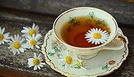 Günlük Hayatın Stresine Karşı Sinir Sisteminizi Destekleyecek 9 Farklı Besin/Çay Önerisi