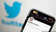 Twitter'ın CEO'su Dorsey: 'Trump'ın Hesabını Askıya Almak Doğru Bir Karardı'