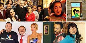 Yıllar Geçmesine Rağmen Adını Duyunca Bile İçimizi Isıtan Birbirinden Eğlenceli 12 Türk Dizisi