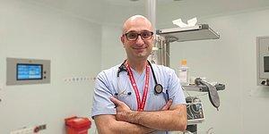 Aşı Olan Bilim Kurulu Üyesi: 'İlk Yan Etkiler Baş Ağrısı ve Yorgunluk'
