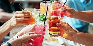 Evde Kolayca Hazırlayabileceğiniz, Dilerseniz Alkol de İlave Edebileceğiniz 8 Pratik Kokteyl Tarifi