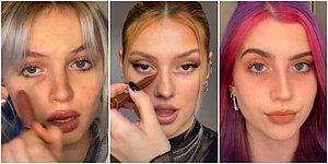 Nihayet Bu da Moda Oldu: Güzellik Dünyasının Son Trendi Sahte Göz Altı Morlukları