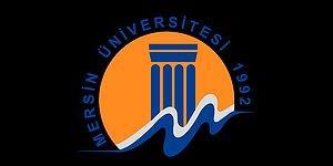 Mersin Üniversitesi Sözleşmeli Personel Alacak! İşte Sözleşmeli Personel Alım Son Başvuru Tarihi...