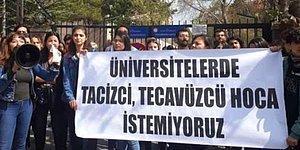 Marmara Üniversitesi'nde Skandal! ABD'de Çocuk İstismarından Tutuklanan Hoca, Bölüm Başkanı Yapılmış