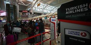 Çin Aşısı Olan Türk Vatandaşları AB'ye Seyahat Edebilecek mi?