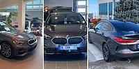 18 Yaş Hediyesi Olarak BMW Alınan Kızın TikTok Videosu Biraz Moralinizi Bozabilir
