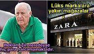 Zara'nın Sahibi Amancio Ortega Hakkında Daha Önce Hiçbir Yerde Duymadığınız 19 Gerçek