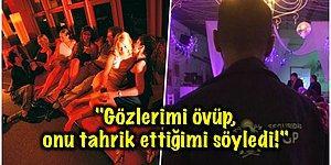 Baskın Yapmak İçin Gittikleri Swinger Partisinde Kostümlü Striptizci Zannedilen Talihsiz Polisler