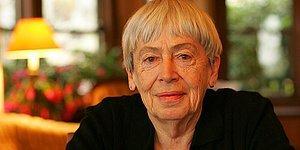 Uzay Gemisindeki Bilge Kadın Ursula K. Le Guin'in Kitaplarının Yeni Bir Dünya Kurdurabileceğinin 10 Kanıtı