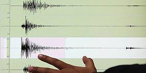 Elazığ, İzmir, Çanakkale ve Erzincan'da Deprem! İşte 17 Ocak AFAD ve Kandilli Son Depremler Sayfaları...