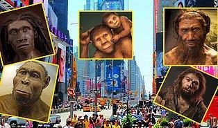 Atalarımızla Tanışalım: İnsanoğlunun Evrim Sürecinde Karşılaştığımız Türlere Kısa Bir Bakış Atıyoruz!