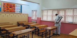 Okullar Şubat Ayında Açılıyor mu? Bakan Selçuk Açıkladı
