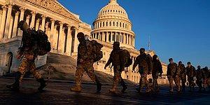 ABD'de 'İçeriden Saldırı' Endişesi: Ulusal Muhafızlar Güvenlik Taramasından Geçiriliyor