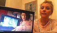 Seda Sayan'ın Efsane Konuşmasını Taklit Eden Kişiyi Taklit Eden Kadından Müthiş Sedaception Videosu