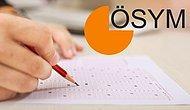 ÖSYM 2021 Sınav Takvimi Açıklandı! YKS, KPSS, ALES Sınav Ne Zaman Yapılacak?