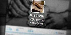 'Fuat Avni' İsimli Sosyal Medya Hesabını Kullanan Mustafa Koçyiğit Müebbet Hapis Cezasına Çarptırıldı