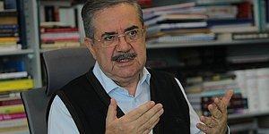 Taha Akyol, Bahçeli'ye Yanıt Verdi: 'Eli Sopalı Adamlarım Yok, Sadece Kalemim Var'