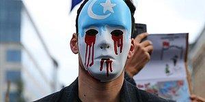 ABD, Çin'in Doğu Türkistan'da Soykırım Yaptığını Açıkladı: 'Özgürlüklerini Geri Verin'