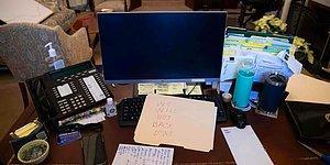 ABD'de Nancy Pelosi'nin Bilgisayarını Çaldığı İddia Edilen Kişi Gözaltında: 'Rus İstihbaratına Satacaktı'