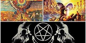 Osman Balcıgil Yazio: Satanizm, Okültizm, Ezoterizm