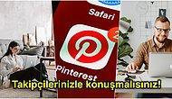 Pinterest'i İşletmeniz İçin Etkili Bir Şekilde Kullanmanın Yolları