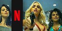 La Casa De Papel Yaratıcısından Dikkat Çeken Yeni Netflix Dizisi: Sky Rojo