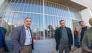Sinop'tan Mardin Dara'ya Bisiklet Turu Yapan Adama Köylülerin Muhteşem Misafirperverliği