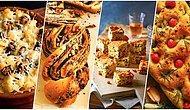 Kahvaltıların En Sevilenlerinden Zeytin ile Birbirinden Güzel 11 Tarif