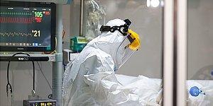 Koronavirüs Tablosu: 6 Bin 435 Vaka, 159 Can Kaybı